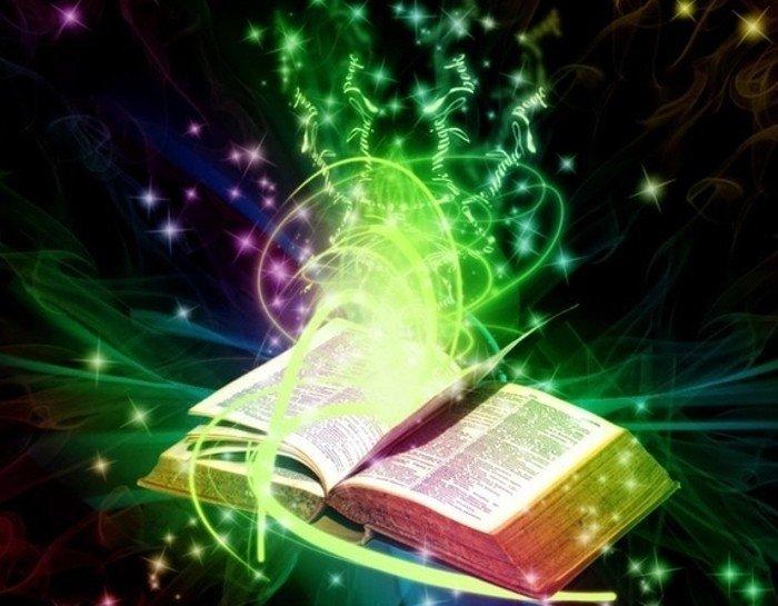 для книги знаний