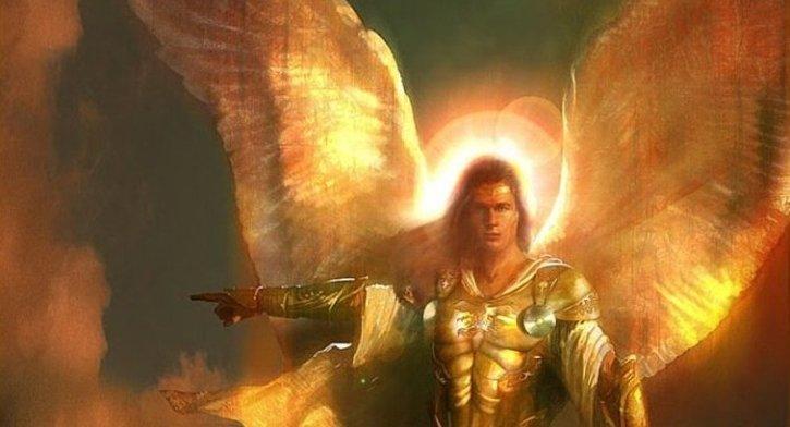 архангел-МИХАИЛ