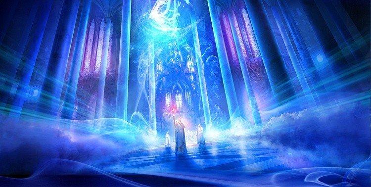в храме божественной мдрости