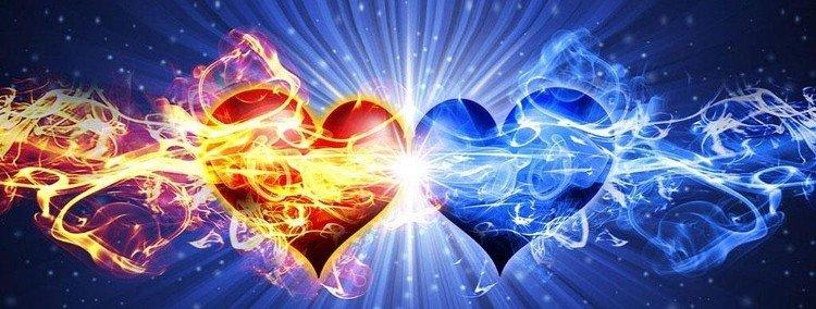 Единение вЛюбви сердечной