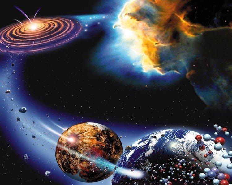 Гиперборея Связующие линии для выхода в Новый мир