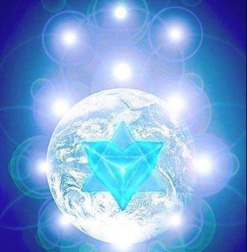 К Кристаллу Земли