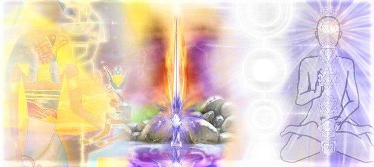 Первые Ступени Эволюции - есть Божественное Обучение