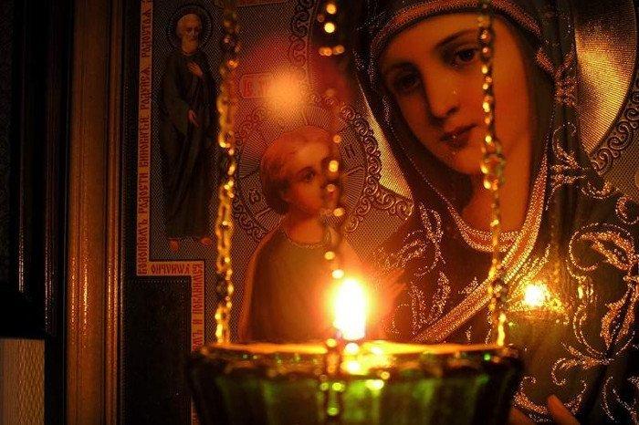 Письмо Матушке Марии