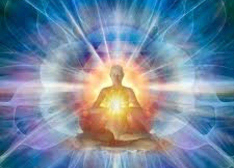 Световой Луч медитация