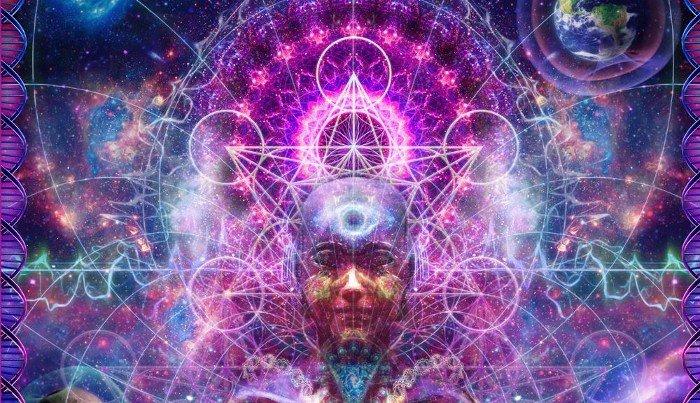 Задействованный механизм совершенствования сознания человека.