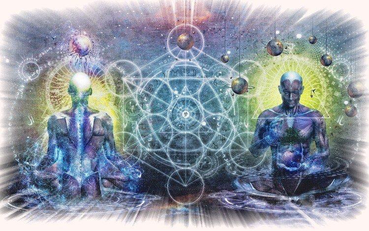 Познание себя способствует Ускорению Эволюции