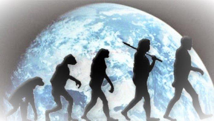 развитие человечества