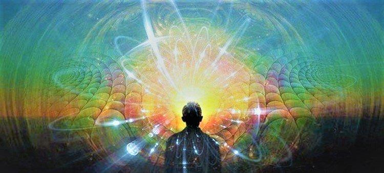 Два Сегмента Времени – это Позитивная и Негативная Вселенные