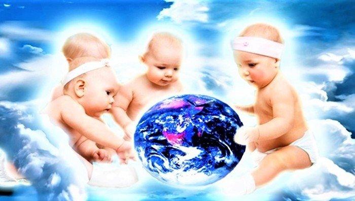 Что значит детский принцип содружества