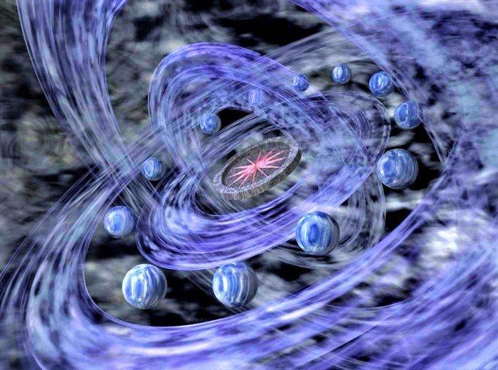 Новый Устав Вселенных как Целостность Коллективного Объединения